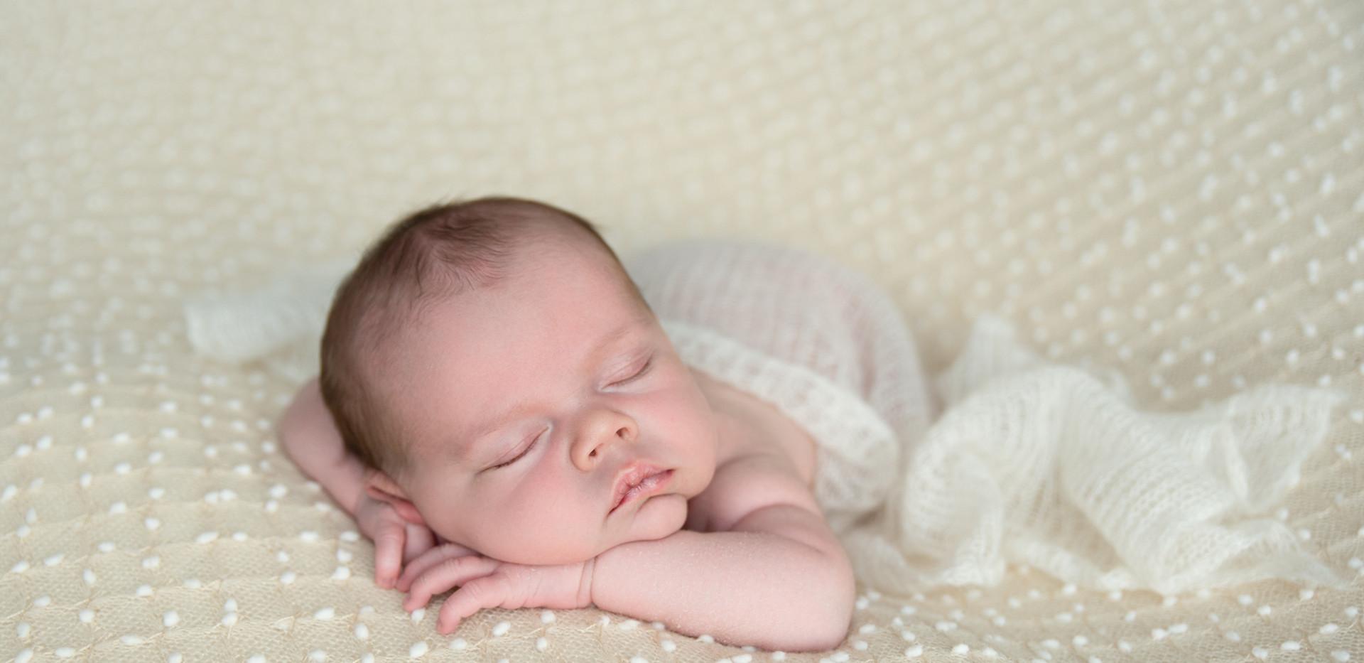 Newborn shoot; Baby fotografie; Utrecht;