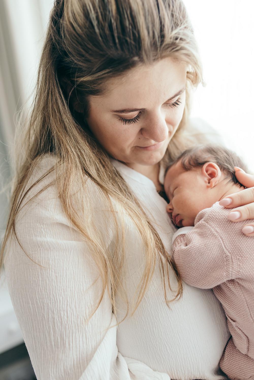 Newborn shoot IJsselstein