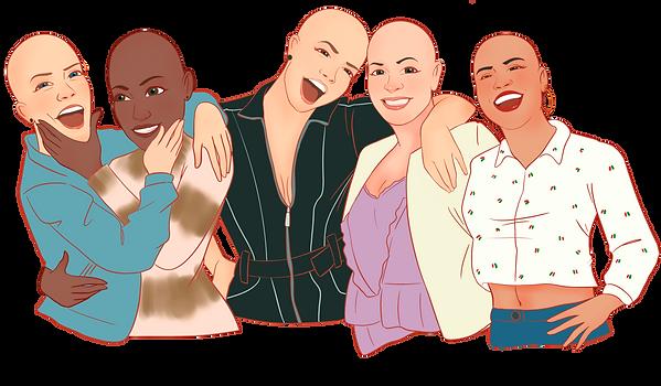 baldtourage women alone.png