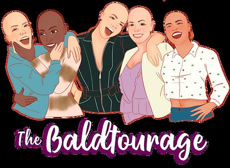 baldtourage women logo.png