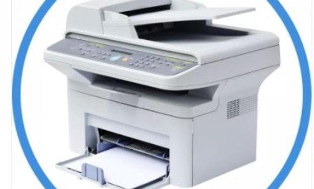 Instalação Impressora direto no computador, Wifi, Rede
