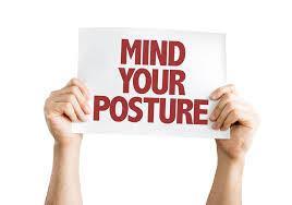 Posture 2.0