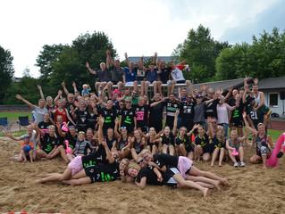 Beachhandball 2017