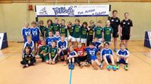 Handball Camp der E-Jugend