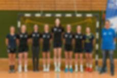 HSG Hüllhorst Jungschiedsrichter