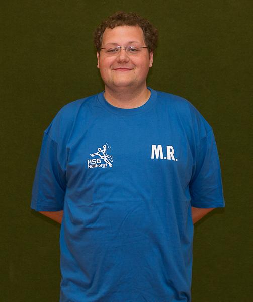Marc Rebeschke