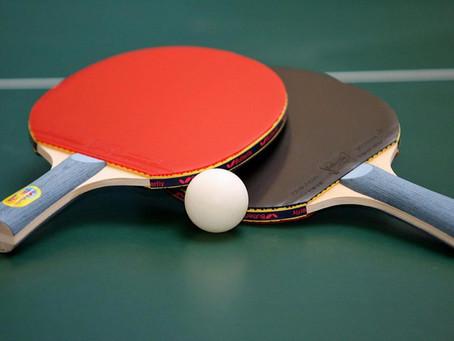 Medaillenregen bei den Tischtennis-Kreismeisterschaften