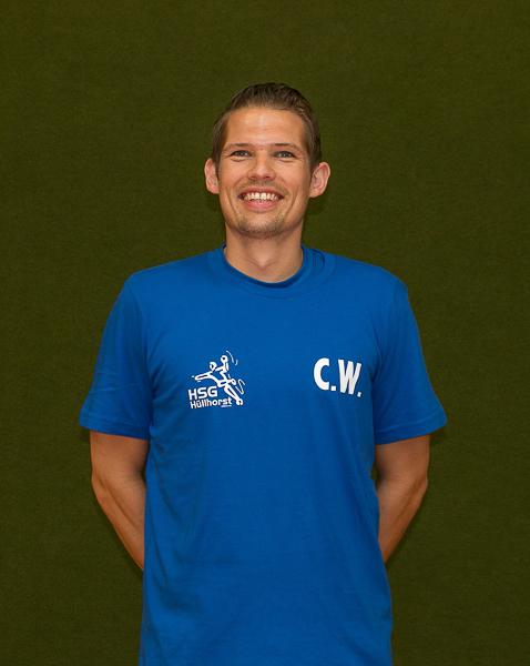 Christian Wiechert