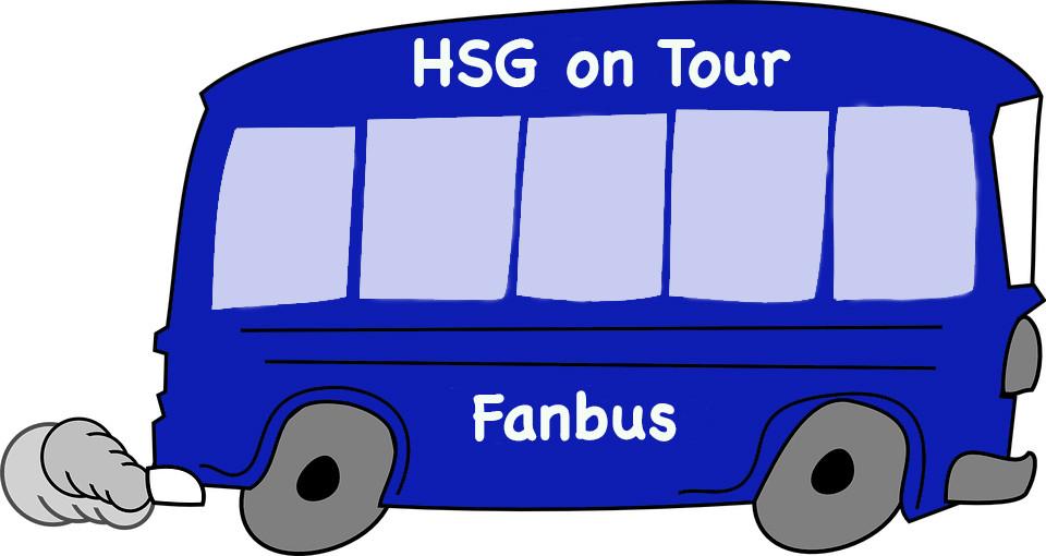 HSG Fanbus