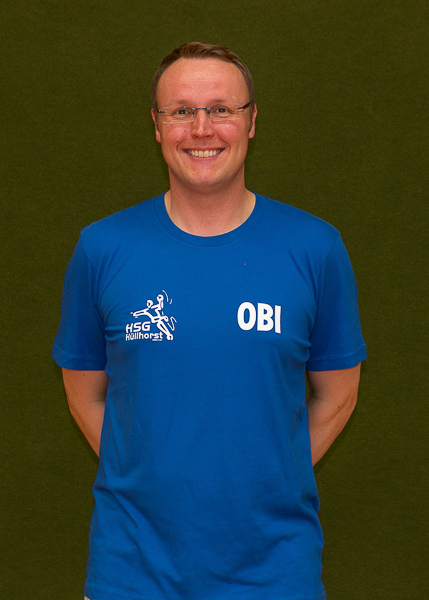 Markus Obermeier