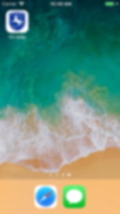 Simulator Screen Shot - iPhone 5s - 2018