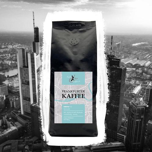 Frankfurter Kaffee