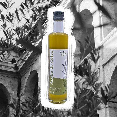 Andalusisches Olivenöl BIO