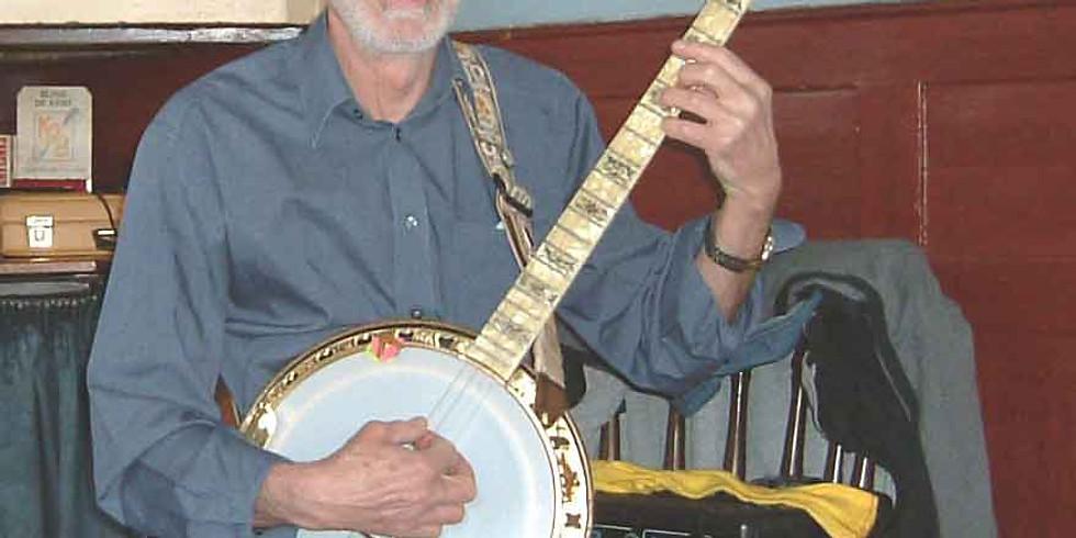 7th  -  Burt Butler's Jazz Pilgrims