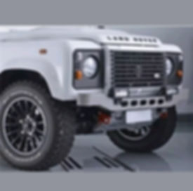 Land Rover Parts and Accessories