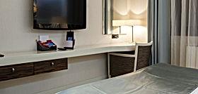 ホテルテレビ