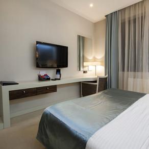 De Paște se deschid hotelurile de pe Litoral, cu maxim 70 % din capacitate