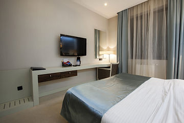 호텔 TV