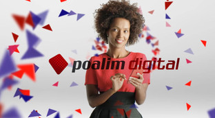 BANK HAPOALIM DIGITAL BRANCHES VIDEOS