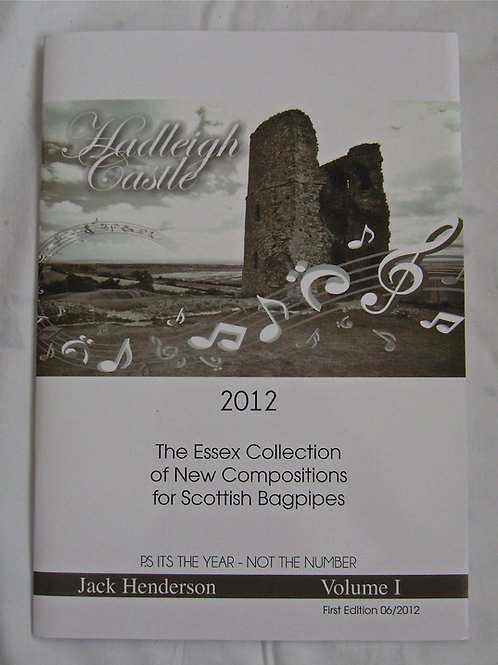 The Hadleigh Castle Collection