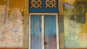 Doorway of Mindfulness