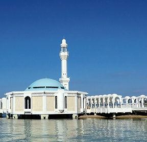 Мечеть в Саудовской Аравии.jpg