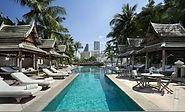 Отель Тайланд - The Peninsula Bangkok 5.