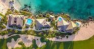 Отель Доминиканы - Eden Roc Cap Cana 5.j