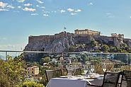 Отель греция - Electra Metropolis Hotel