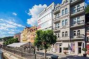 Отель Чехия - Rubin Luxury Apartments 5.