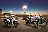 Бронирования мотоциклов, скутеров, квадр