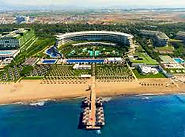Отель Турция - Maxx Royal Belek Golf Res