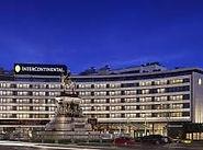 Отель Болгария - InterContinental Sofia