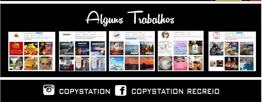 Copy Station Sua Gráfica no Recreio - RJ,Gráfica Recreio, midias sociais