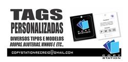 TAGS RECREIO DOS BANDEIRANTES