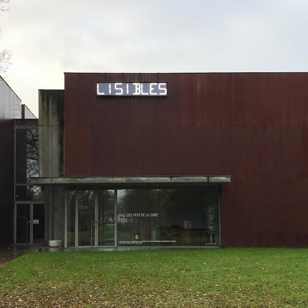 LAb[au], '365', 2016, installation s