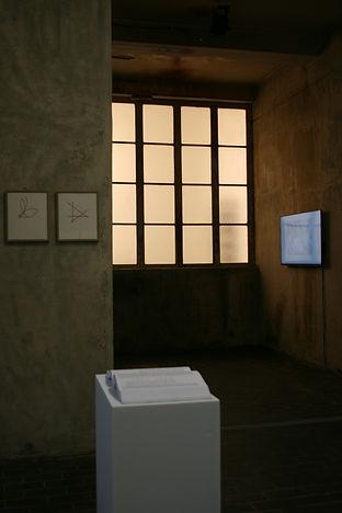 Francois Morellet - Tristan Perich - Samuel Bianchini