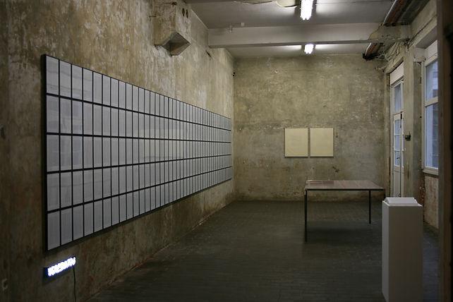 LAb[au] -Micah Lexier - Peter Beyls - Tristan Perich