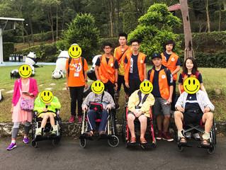 10/14 Volunteer with Eden Social Welfare