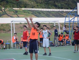 11/21 Basketball Game vs. HIS