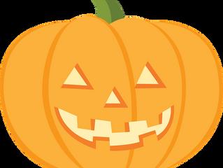 10/27 Charity Concert & Halloween Party