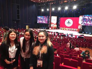 2017 World Scholar's Cup Hanoi