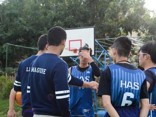 12/7 Basketball Game vs. AST