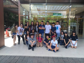 Student Council Retreat