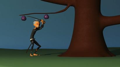 Fruit Ninja!