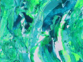 Emerald Storyteller