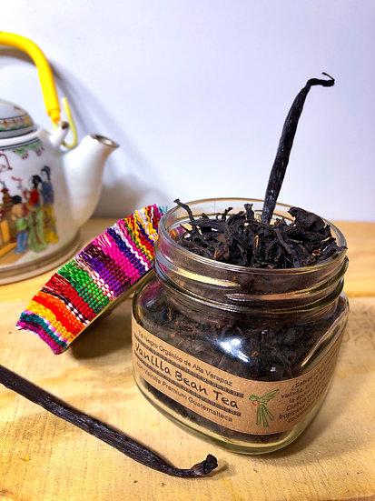 Organic Vanilla Bean Tea