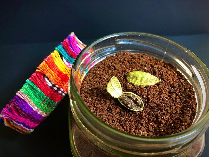 Organic Cardamom Coffee