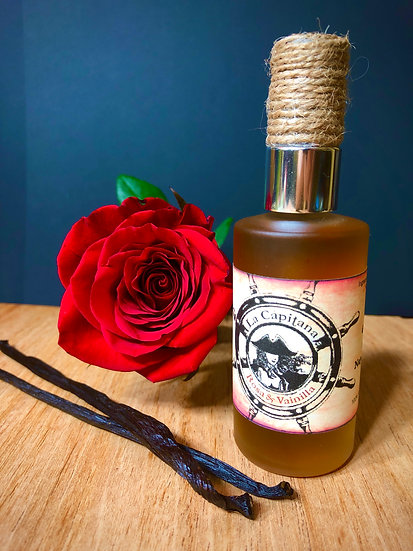 Desodorante 100% Natural con Ron Añejo 60ml - Rosa/Daiquiri/Mojito/Original