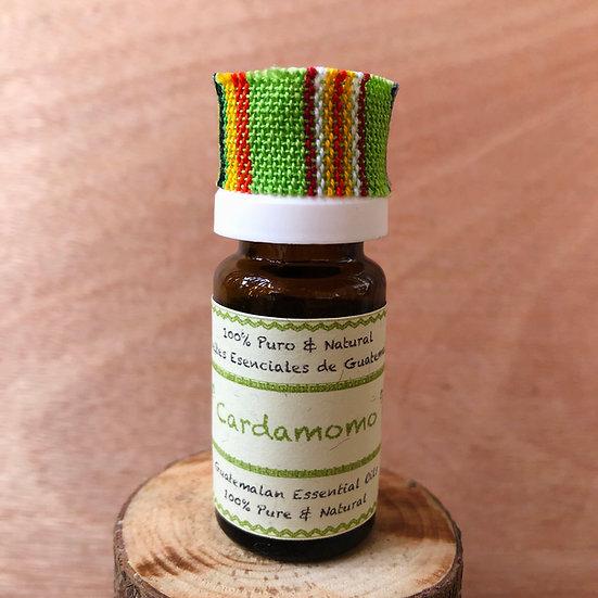Aceite Esencial - Cardamomo 12ml